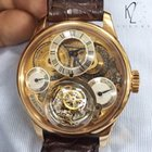 Zenith Academy Christophe Colomb Hurricane Limited Edition