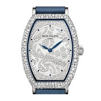 Patek Philippe [NEW] Gondolo Ladies Watch 7099G (Retail:HK$806...