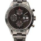 TAG Heuer Carrera Chronograph Tachymeter Mens Circa 2007 Ref....