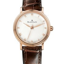 Blancpain Villeret Ultra-slim Automatic