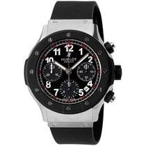 Hublot Super B Black Magic Chronograph Automatic Men's Watch