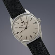 IWC steel manual Archive Papers
