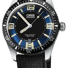 Oris Divers Sixty-Five 40mm Mens Watch