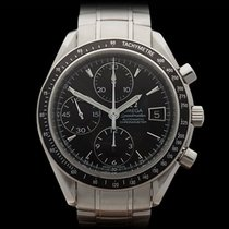 Omega Speedmaster Stainless Steel Gents 32105000