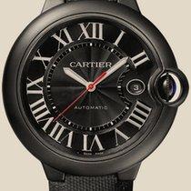 Cartier Ballon Bleu de Cartier 42mm Mens Watch