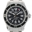 Breitling Superocean II Stahl Automatik Armband Stahl 42mm...