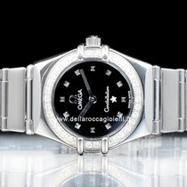Omega Constellation My Choice Lady  Watch  14655100