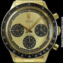 Rolex 6241 Paul Newman 14k Daytona