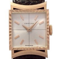Certina Ladies Wristwatch