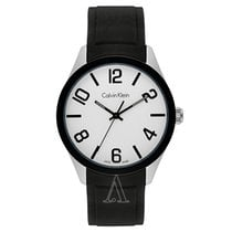 ck Calvin Klein Men's Color Watch