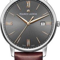 Maurice Lacroix Eliros EL1118-SS001-311-1 Herrenarmbanduhr...