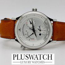 Jaeger-LeCoultre Master Geographic 39mm 142.8.29 1428420 2879