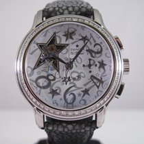 Zenith Chronomaster Star Sky Open Diamonds