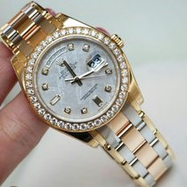 Rolex Oyster Perpetual Day-Date Tridor Masterpiece Watch