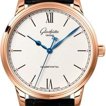 Glashütte Original Senator Excellence Automatic 40mm 1-36-01-0...