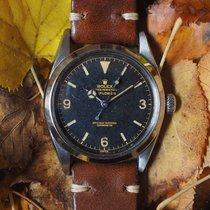 Rolex Explorer Ref. 6610