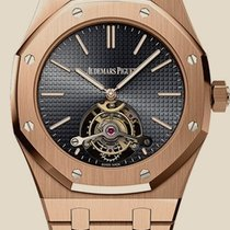 Audemars Piguet Royal Oak Extra-Thin Tourbillon