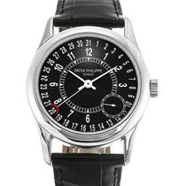 Patek Philippe Watch Calatrava 6000G