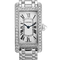 Cartier Watch Tank Americaine WB7073L1