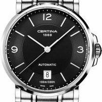 Certina DS Caimano C017.407.11.057.00 Herren Automatikuhr...