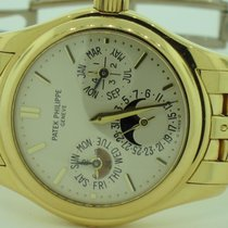 Patek Philippe Perpetual Calendar Grand Complications 18K...