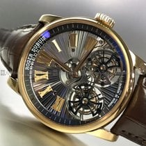 Roger Dubuis - Hommage Double Flying Tourbillon