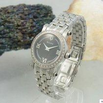 Bulova Diamanten Damen-uhr Saphirglas