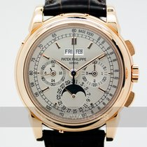 百達翡麗 (Patek Philippe) Perpetual Calendar Chronograph