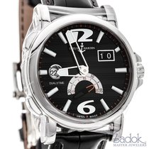 Ulysse Nardin Maxi Marine Dual Time Stainless Steel 44mm...