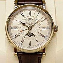 Patek Philippe 5159G-001 White Gold 18K Retrograde Perpetual