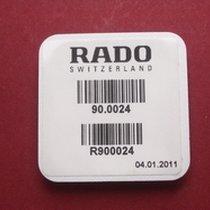 Rado Wasserdichtigkeitsset 0024 für Gehäusenummer 129.0300.3...