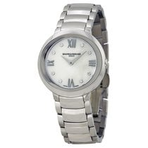 Baume & Mercier Baume et   Promesse Mother of Pearl...