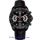 TAG Heuer Grand Carrera Chronograph Men's CAV518B.FC6237