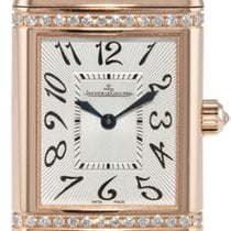Jaeger-LeCoultre Ladies Q2562402 Reverso Duetto Duo Watch