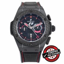 Hublot King Power F1 Ceramic