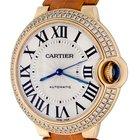 Cartier Ballon Bleu WE900551