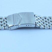 Longines Stahl Armband Steel Bracelet 20mm Longines Lindbergh