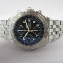 Breitling Chronomat Blackbird Limited Edition 40mm