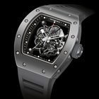 Richard Mille Limited Editions Bubba Watson All Grey RM055...