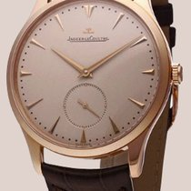 Jaeger-LeCoultre Master Control Grande Ultra Thin · 135 25 20