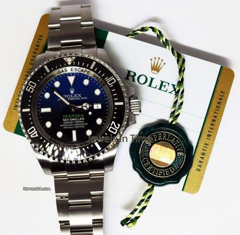 Rolex Deepsea For Sale New