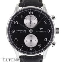 IWC Portugieser Chronograph Ref. 3701-04