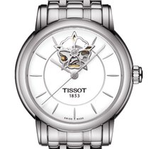 Tissot Lady Heart Powermatic 80 White Dial 35mm G