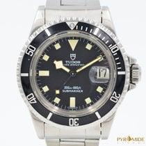 Tudor Oysterdate Submariner Snowflake 9411/0
