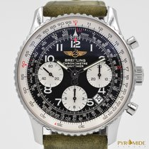 Breitling Navitimer Chronograph Automatic A23322 Full Set