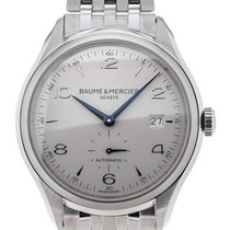 Baume & Mercier Clifton 41 Small Second