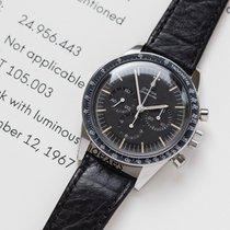 Omega Vintage Speedmaster 105.003 Ed White / Serviced / Extract