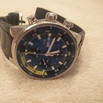 IWC Aquatimer Cousteau Tribute to Calypso Chronograph Limited Ed