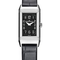 Jaeger-LeCoultre REVERSO ONE RÉÉDITION Stainless Steel