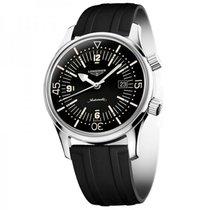 Longines Legend Diver Automatic Mens Watch